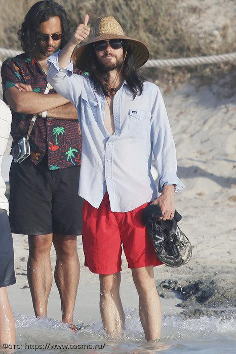 Итоги ушедшего лета: 10 самых худших пляжных образов знаменитостей