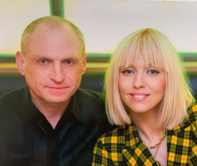 Оля Полякова впервые рассказала о финансовых проблемах мужа