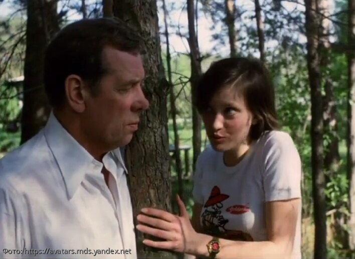 Наташа из фильма «Экипаж»: грустная судьба актрисы Галины Гладковой