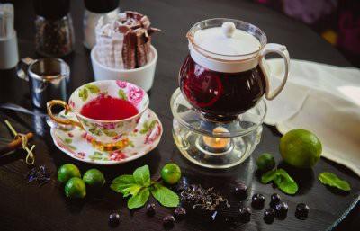 Эксперты рассказали о пользе чая с бергамотом