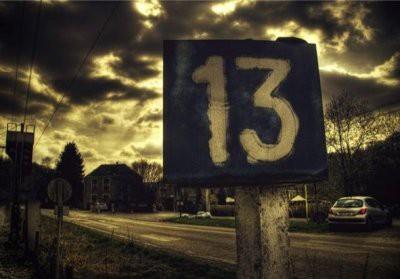 Нумерологи рассказали, как избежать негатива в пятницу 13