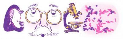 Кто такой Ганс Кристиан Грамм и почему Google выпустил в его честь дудл