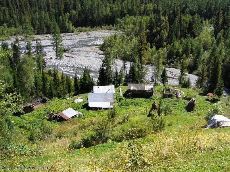 История сибирских отшельников - семьи Лыковых