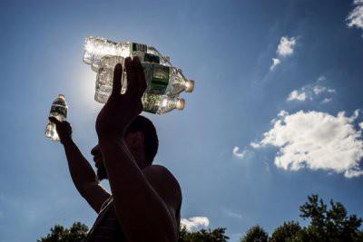 Авторы научного исследования развенчали популярные мифы о потреблении воды