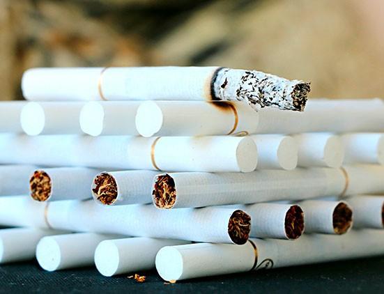 В России могут установить единую минимальную цену на сигареты