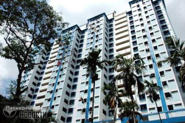 В Сингапуре обнаружили квартиру, где варили суп из... человеческого младенца | Загадки человека | Паранормальные новости