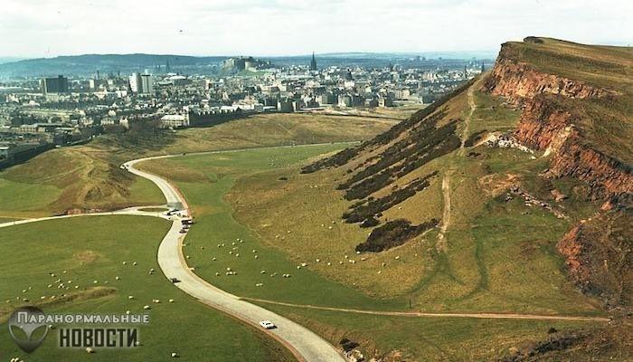 Нерешенная историческая загадка крошечных гробов, найденных в Шотландии | Тайны истории | Паранормальные новости