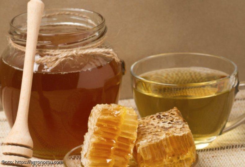 Польза и последствия употребления по утрам воды с медом