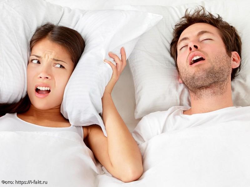 Тревожные сигналы, которые организм посылает во сне