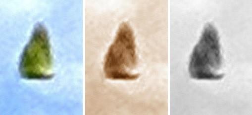 Странный парящий камень над пирамидой ацтеков в Теотиуакане | НЛО и пришельцы | Паранормальные новости