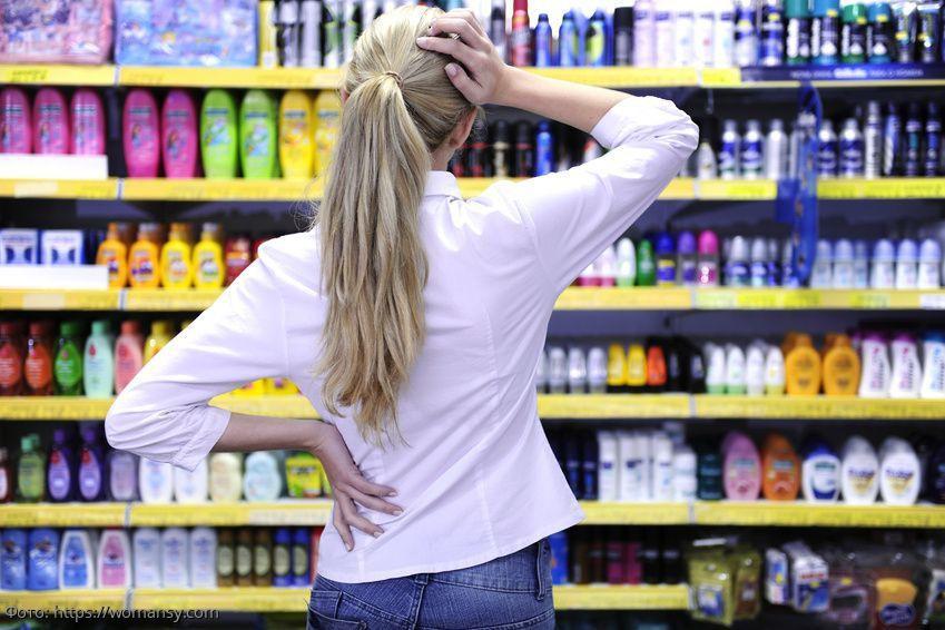 Уловки в супермаркетах, заставляющие покупателя идти на непредвиденные траты