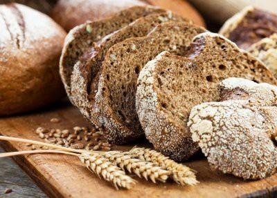 Ученые ответили, как влияет на организм ржаной хлеб