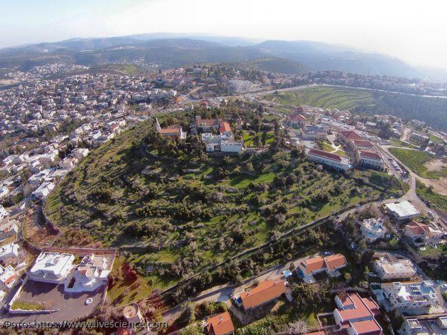 Обнаружена деревня, которую, возможно, Иисус посетил после своего распятия