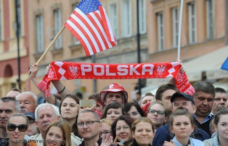 Издание The National Interest заявило о подготовке Польши к войне с Россией