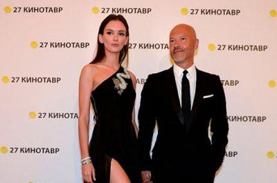 Обнародованы новые подробности свадьбы Бондарчука и Андреевой