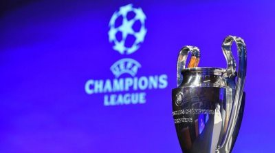 Лига Чемпионов 2019/2020: расписание матчей 17 сентября