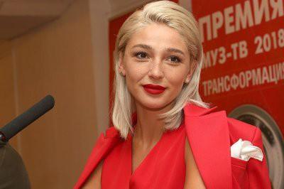 Настя Ивлеева показала танцы под шансон