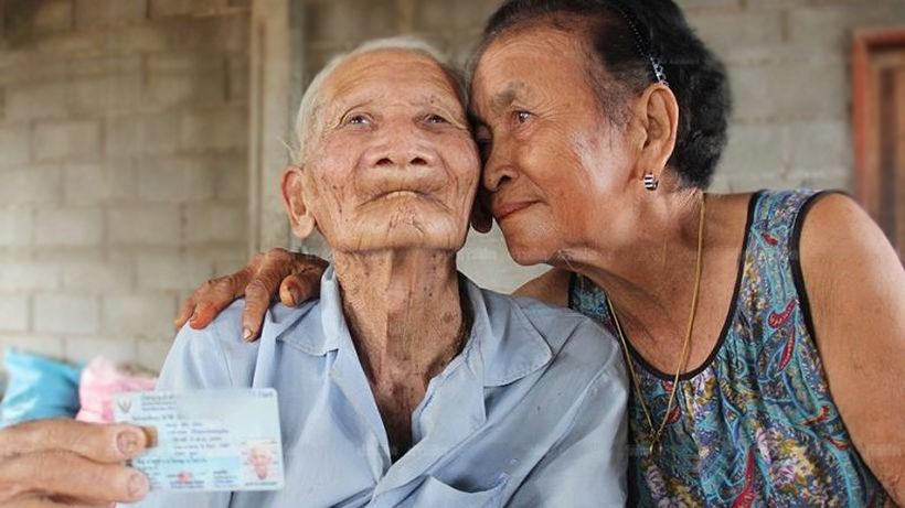 Раскрыт секрет долголетия: о нем поведал 128-летний житель Таиланда