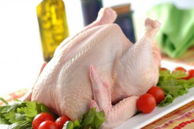 Ученые выяснили, что курятина провоцирует рак