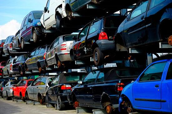 Программа утилизации автомобилей в 2020 году