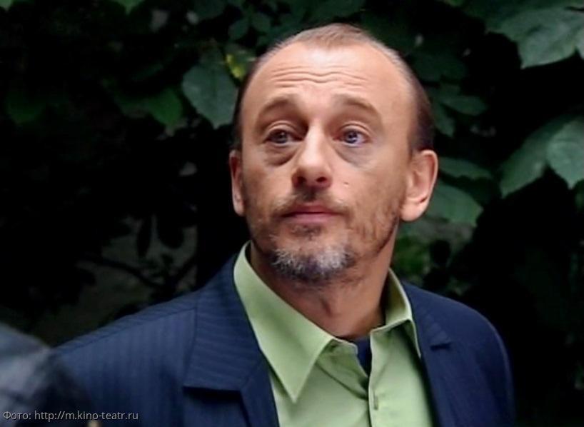 Умер звезда фильмов «Метро» и «Чернобыль» актёр Сергей Афанасьев