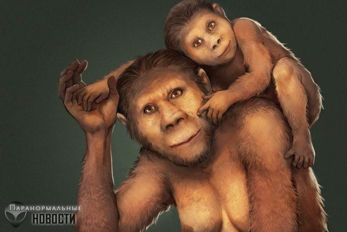Нашим предкам было легче: Ученые узнали почему современным женщинам так трудно рожать | Древний человек | Паранормальные новости