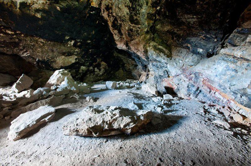 Загадка рыжеволосых гигантов из пещеры в Неваде | Тайны истории | Паранормальные новости