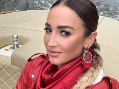 Ольга Бузова изменила внешность