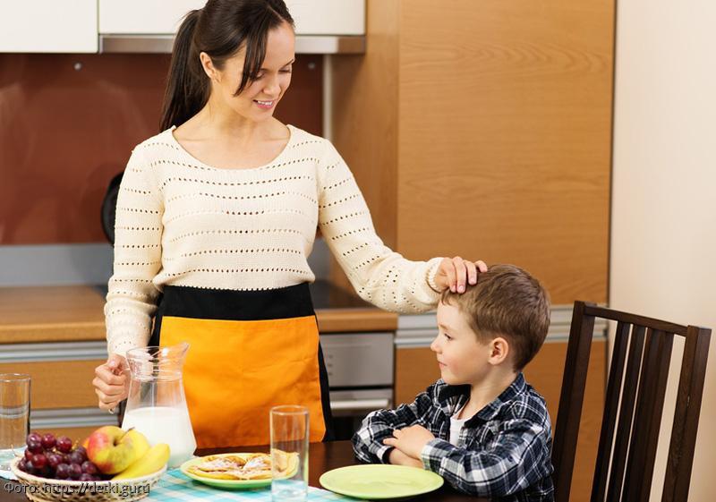 История из жизни: мама так любила своего сына, что сделала его одиноким на всю жизнь