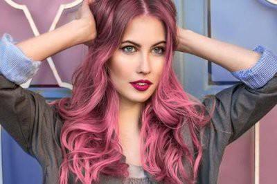 Специалисты рассказали, когда нельзя красить волосы