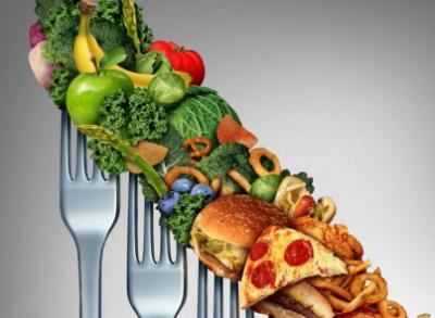 Названа еда, от которой зависит продолжительность жизни