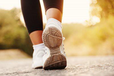 Медики назвали необходимое количество шагов в день для тренировки сердечно-сосудистой системы