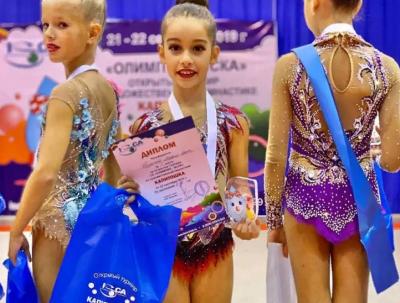 Хейтеры считают, что Ксения Бородина купила призовое место своей дочери