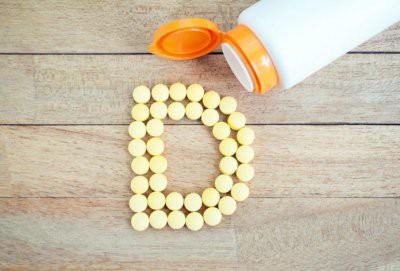 Ученые: Недостаток витамина D повышает риск диабета