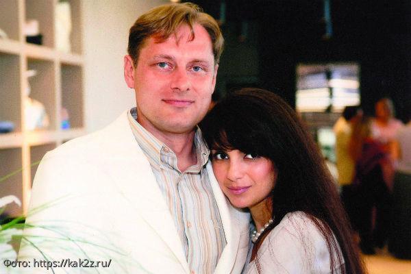 Поэтесса Татьяна Маругова рассказала о страданиях, которые она переживает после смерти сына