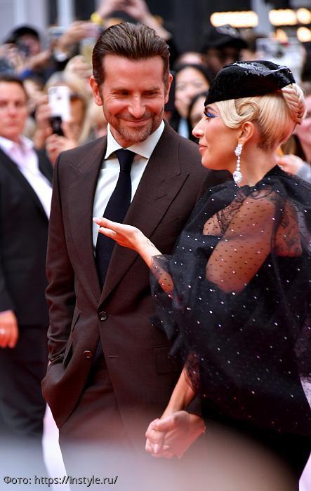 Леди Гага обвинила Брэдли Купера в сорванной помолвке, разбившей ей сердце