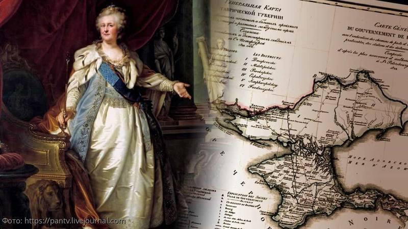 Екатерина Великая: интересные моменты из жизни российской императрицы
