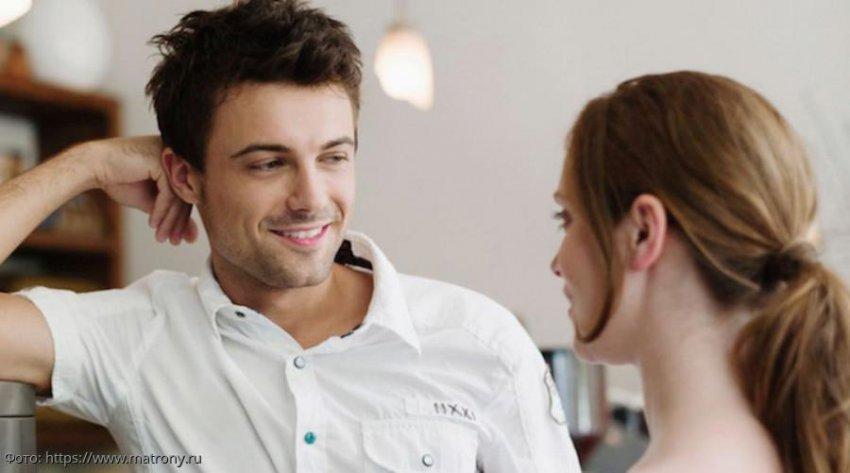 6 психологических приемов, которые помогут мужчинам стать более привлекательными для женщин