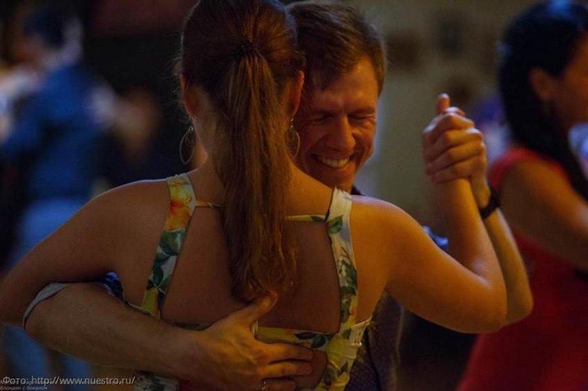 Международный фестиваль танго в шестой раз состоялся во Владивостоке