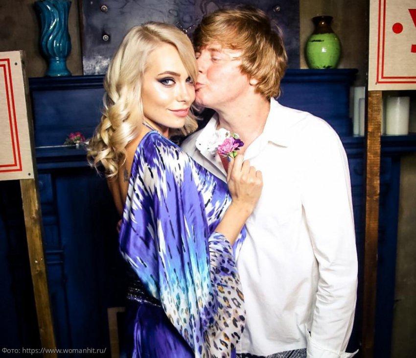 Андрей Григорьев-Апполонов официально разводится со своей супругой