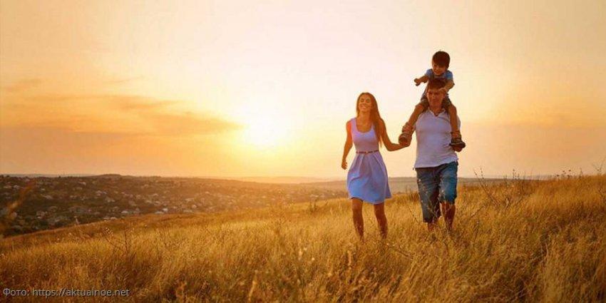 7 шагов, которые сделают вашу семью счастливее