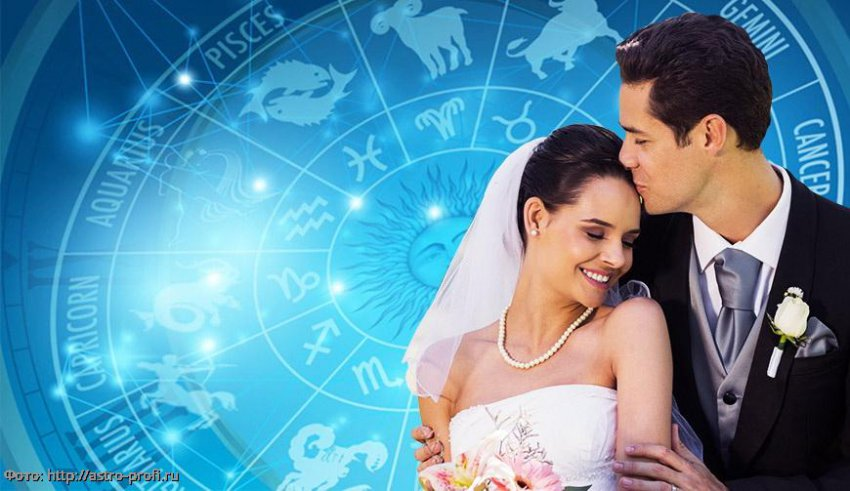 Знаки зодиака, которым на роду написаны три замужества