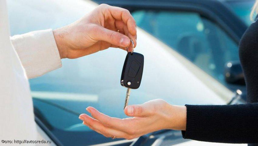 Как следует себя вести, если произойдет ДТП на арендованном автомобиле за рубежом