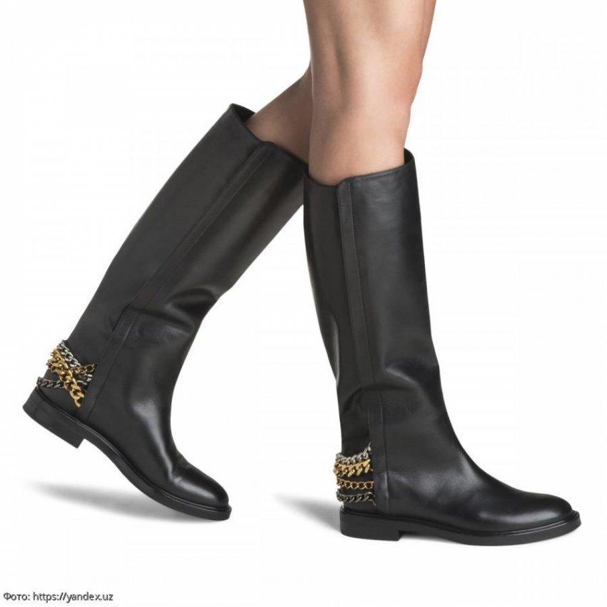 Базовая обувь, которая должна быть в гардеробе у каждой девушки этой осенью
