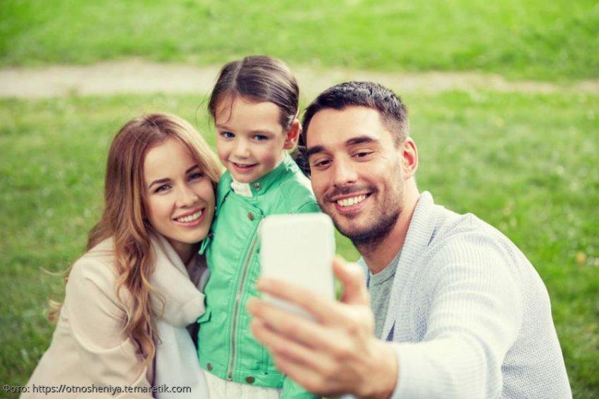 Пять причин жениться на девушке, у которой есть ребенок