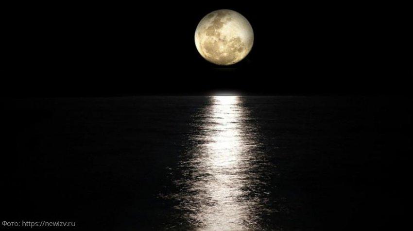 Лунный прогноз красоты и здоровья на 4 сентября