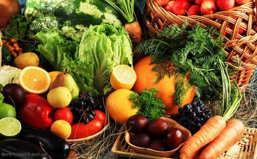Овощи сентября: Польза урожая, способы его сохранения и приготовления
