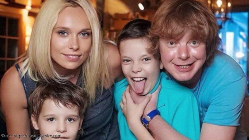 Андрей Григорьев-Апполонов отказался обсуждать свой развод на программе у Малахова