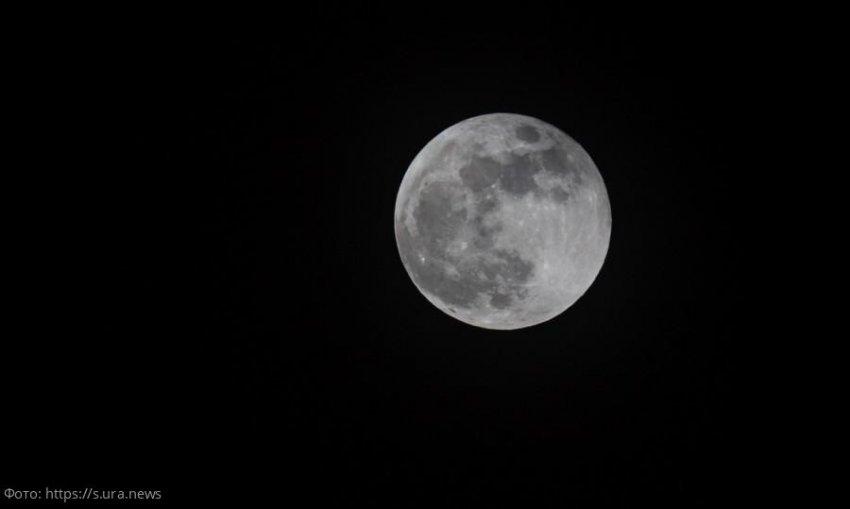 Лунный прогноз красоты и здоровья на 5 сентября