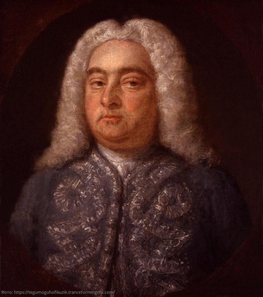 Хобби великих композиторов